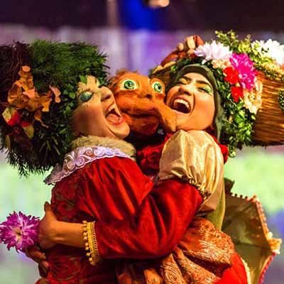 11 Foto Padrão 2018 1 - Musical Korvatunturi inicia nova temporada dia 6 de julho em Gramado