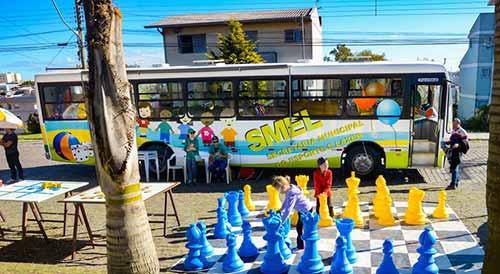 129 anos do município de Caxias do Sul 1 - Caxias Mais Feliz terá edição especial para celebrar aniversário de 129 anos do município