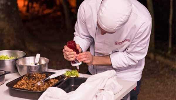 2019 Evento Gastronmico Cultural capa - Evento Gastronômico Cultural e benemerente na Unisinos