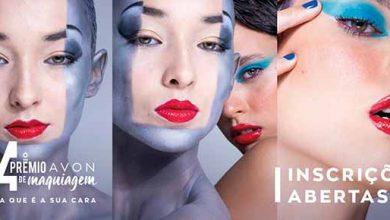 24º Prêmio Avon de Maquiagem0 390x220 - 24º Prêmio Avon de Maquiagem abre inscrições dia 24
