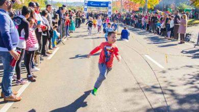 3° Corrida Kids de Campo Bom 390x220 - 3° Corrida Kids de Campo Bom tem inscrições abertas