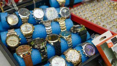 820 produtos do comércio ilegal 110 390x220 - 820 produtos do comércio ilegal são recolhidos em Caxias do Sul