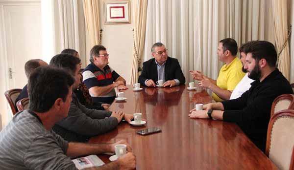 AGROINDÚSTRIAS FAMILIARES DE BENTO  - Comitiva da Bahia visita agroindústrias familiares de Bento Gonçalves