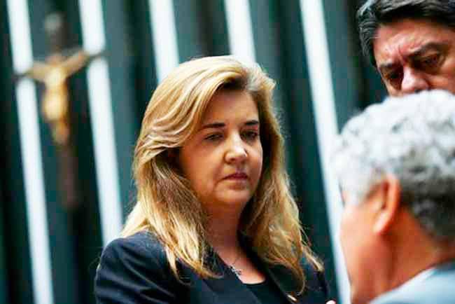 Advogada Daniela Teixeira - STF define lista tríplice para ministro do TSE