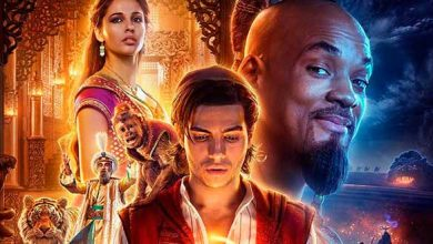 Photo of Aladdin no CineMaterna do Shopping Iguatemi nesta quarta