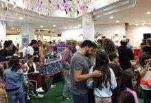 Arraiá do Atlântico Shopping  220x150 - Atlântico Shopping promove casamento caipira neste domingo