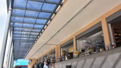 Bancas do Centro de Novo Hamburgo 390x220 - Bancas do Centro de Novo Hamburgo ganham cobertura das e aguardam as mesas