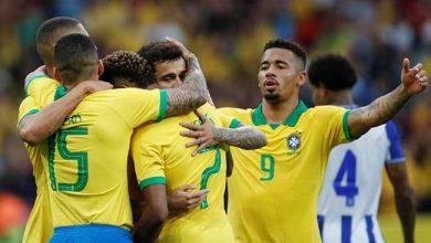Brasil e Paraguai abrem hoje quartas de final 390x220 - Brasil e Paraguai jogam hoje em Porto Alegre