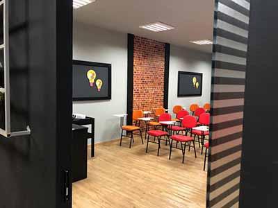 Brusque ganha Centro de Incubação 2 - Incubadora para a criação de novas empresas com bases tecnológicas é lançada em Brusque