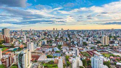 Caxias do Sul foto panorâmica 02 390x220 - Prefeitura derruba liminar que impedia Caxias do Sul de ingressar na Região das Hortênsias