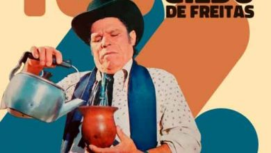 Centenário de Gildo de Freitas 390x220 - Viamão comemora Centenário de Gildo de Freitas com programação especial