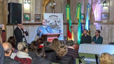 Photo of Gramado comemora os 100 anos da chegada do trem
