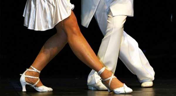 """Concurso de Dança Terça Caliente - Samba é o ritmo da 2ª edição do """"Concurso de Dança Terça Caliente"""" do Guacamole BC"""