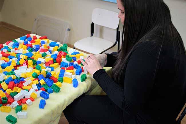 Educação Infantil lindolfo - Lindolfo Collor realiza prevenção da doença mão-pé-boca