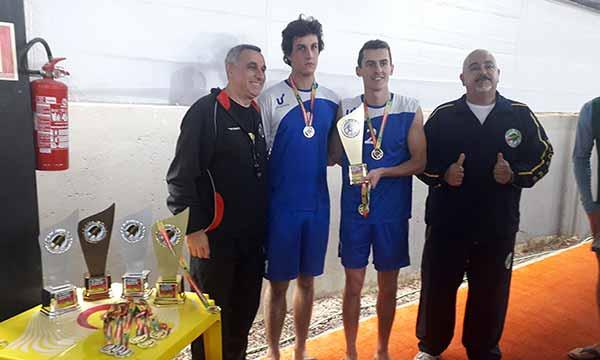 Equipes da Unisinos já garantiram vaga nos Jogos Brasileiros - Unisinos compete com 11 equipes nos Jogos Universitários Gaúchos
