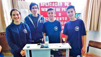 Estudantes de Caxias do Sul criam projeto de fechamento automático de janelas 390x220 - Caxias do Sul: estudantes criam sensor automático para janelas