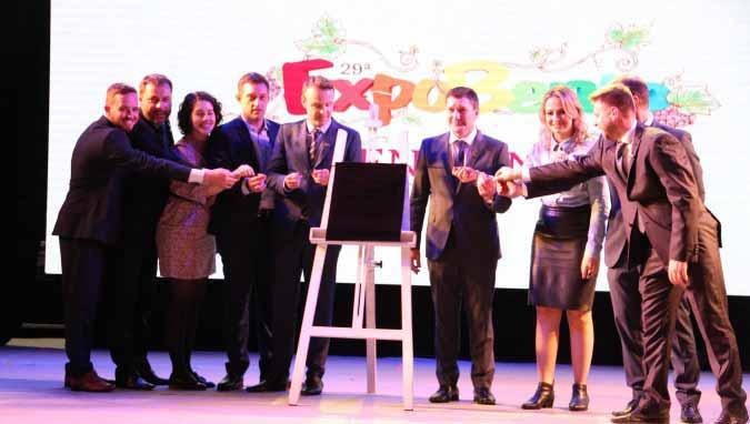 ExpoBento e Fenavinho 2019 2 - ExpoBento e Fenavinho reúnem mais de 235 mil visitantes