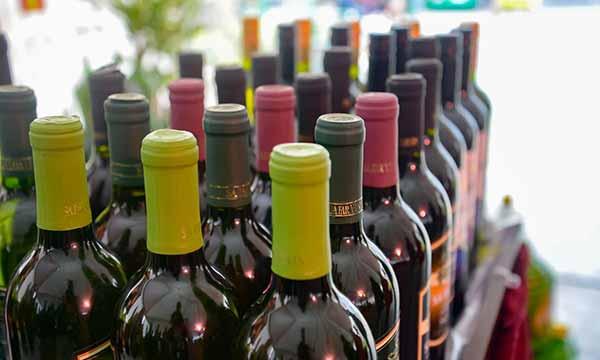 Feira do Vinho 2019 Caxias do Sul - Feira do Vinho 2019 começa nesta sexta-feira em Caxias do Sul