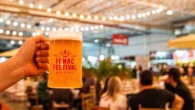 Fenac Beer Festival 390x220 - Fenac Festival Beer & Food ocorre em julho em Novo Hamburgo