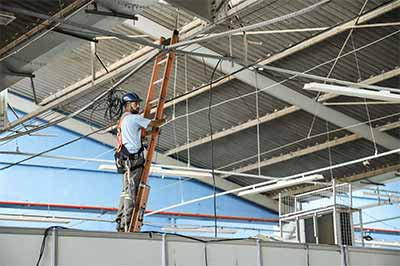 Fenadoce 2019 finaliza montagem dos estandes - Fenadoce 2019 finaliza montagem dos estandes para abrir ao público nesta quarta-feira, 5 de junho