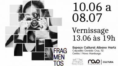 Fragmentos 390x220 - Fotografia contemporânea é tema de exposição em Novo Hamburgo