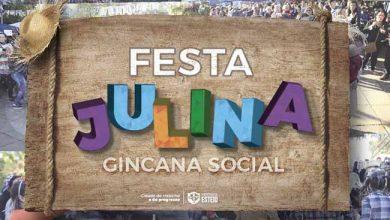 Gincana Julina Social 390x220 - Esteio: Gincana Julina Social abre inscrições amanhã