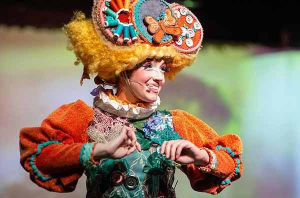 Gramado espetáculo inverno - Musical Korvatunturi inicia nova temporada dia 6 de julho em Gramado