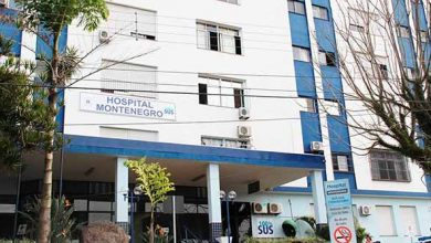 Hospital Montenegro 390x220 - Hospital Montenegro será referência em ortopedia e traumato