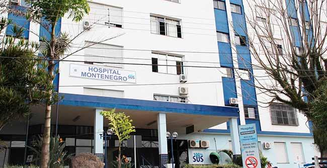Hospital Montenegro - Hospital Montenegro será referência em ortopedia e traumato
