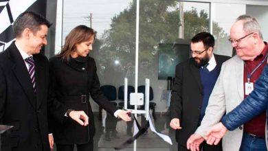 Inaugurada a nova sede da Delegacia de Polícia de Nova Hartz 390x220 - Nova sede da Delegacia de Polícia de Nova Hartz é inaugurada