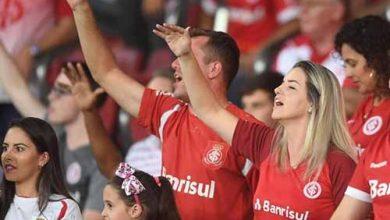 Inter x Bahia 390x220 - Dia dos Namorados: Inter x Bahia tem promoção especial para sócios