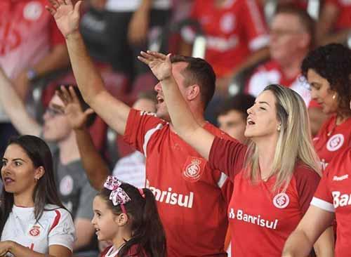 Inter x Bahia - Dia dos Namorados: Inter x Bahia tem promoção especial para sócios