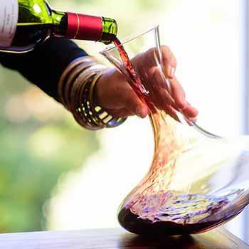 Jantar e degustação de vinhos italianos 2 - Jantar e degustação de vinhos italianos no Blue Tree Towers em Caxias do Sul