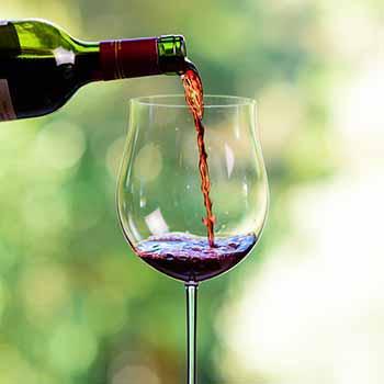 Jantar e degustação de vinhos italianos 3 - Jantar e degustação de vinhos italianos no Blue Tree Towers em Caxias do Sul