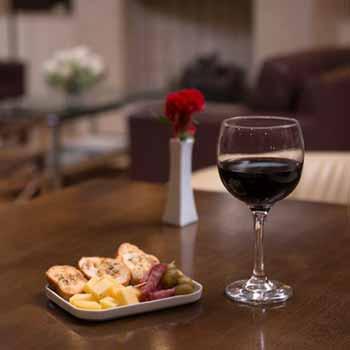 Jantar e degustação de vinhos italianos 4 - Jantar e degustação de vinhos italianos no Blue Tree Towers em Caxias do Sul