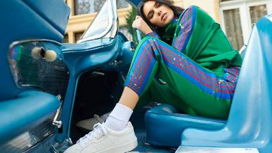 Photo of adidas Originals apresenta Kendall Jenner x Sleek