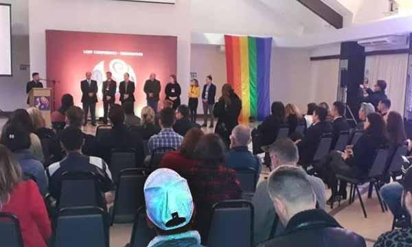 LGBT Conference 2019 1 - LGBT Conference 2019 aconteceu em Gramado