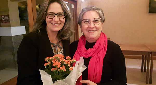 Núcleo Mulheres Empreendedoras da ACIST SL 2 - Núcleo Mulheres Empreendedoras da ACIST-SL promoveram jantar