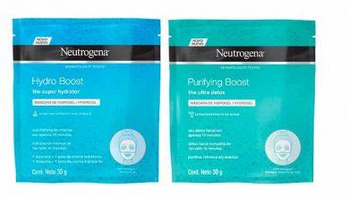 NEUTROGENA® lança máscaras faciais com inovadora tecnologia hidrogel 390x220 - Neutrogena® lança máscaras faciais com tecnologia hidrogel