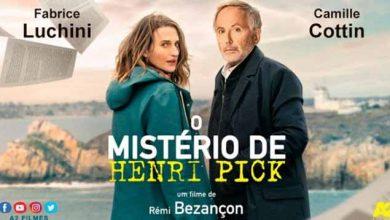 O mistério de Henri Pick 390x220 - O Mistério de Henri Pick tem sessão comentada no Festival Varilux em São Leopoldo