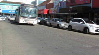 Obras avançam na Magalhães Calvet 390x220 - Obras avançam na Magalhães Calvet e ônibus mudam itinerário temporariamente
