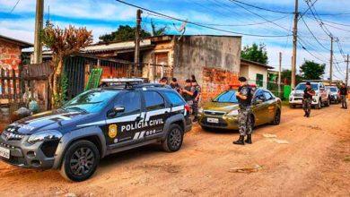 Operação RS Seguro em Cachoeirinha 390x220 - Operação RS Seguro é realizada em Cachoeirinha