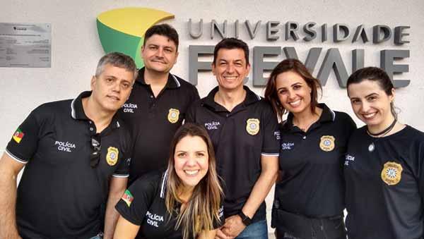 Operação Solidariedade - Operação Solidariedade mobiliza policiais civis para doação de medula óssea