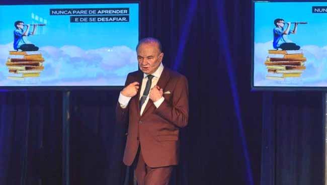Otélio Drebes fundador da Lebes - São Leopoldo conhecerá a incrível história de Otélio Drebes, fundador da Lebes