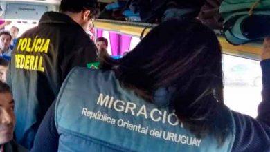 PF 390x220 - Polícia Federal: mais controle na fronteira com o Uruguai durante Copa América