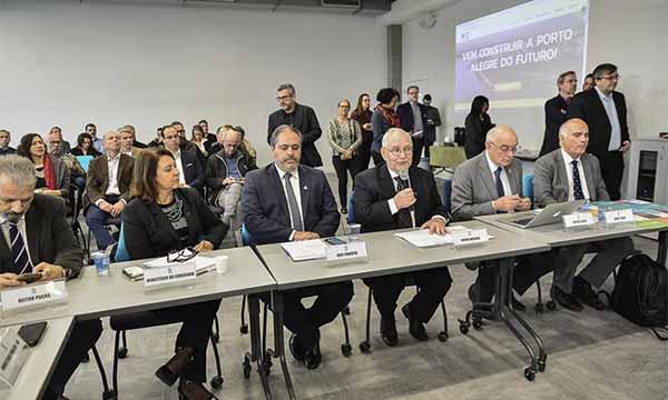 Pacto Alegre Projetos 1 - Pacto Alegre define projetos para inovação da gestão pública