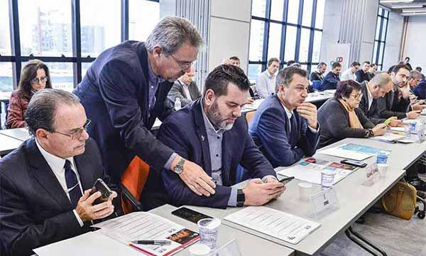 Pacto Alegre Projetos - Pacto Alegre define projetos para inovação da gestão pública