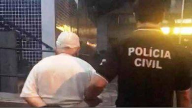 Pai de santo preso prática de crimes dignidade sexual Viamão 390x220 - Polícia prende pai de santo suspeito de crimes sexuais em Viamão