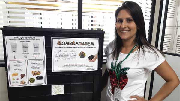 Prêmio Boas Práticas da Famurs - Projeto ambiental de NH é finalista do Prêmio Boas Práticas da Famurs