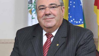Ruben Antonio Bisi 390x220 - Ruben Antonio Bisi é o novo diretor de Relações Institucionais da Marcopolo
